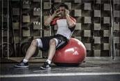 健身很久,找不到发力点怎么办?